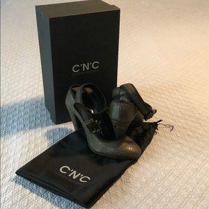 CNC Costume National